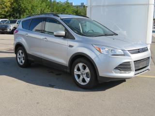 Used 2014 Ford Escape FWD 4dr SE for sale in Hagersville, ON