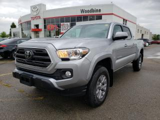 Used 2019 Toyota Tacoma SR5 V6 for sale in Etobicoke, ON