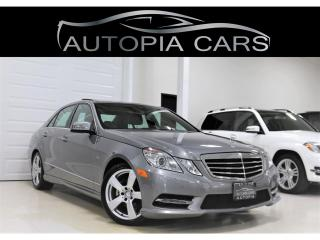 Used 2012 Mercedes-Benz E-Class 4DR SDN E 350 BLUETEC RWD for sale in North York, ON