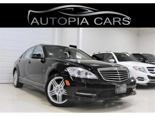 Used 2012 Mercedes-Benz S-Class 4dr Sdn S 350 BlueTEC 4MATIC for sale in North York, ON