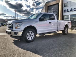 Used 2016 Ford F-150 XLT for sale in Orangeville, ON