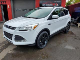 Used 2016 Ford Escape 2016 FORD ESCAPE SE**73.00$/SEM**AWD(4X4 for sale in Lemoyne, QC