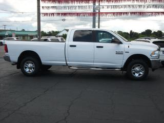 2014 Dodge Ram 3500 SLT 3500 HEAVY DUTY 4X4 LONG BOX