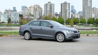 Used 2011 Volkswagen Jetta HIGHLINE for sale in Vancouver, BC