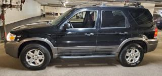 Used 2006 Ford Escape XLT for sale in North York, ON