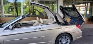 Used 2008 Chrysler Sebring LIMITED CONVERTABLE for sale in North York, ON