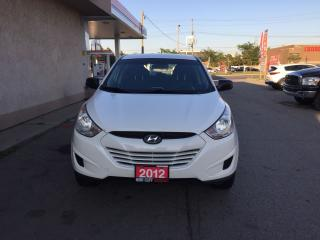 Used 2012 Hyundai Tucson 4 Dr Auto GL for sale in Etobicoke, ON