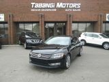 Photo of Black 2015 Volkswagen Passat