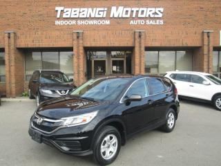 Used 2015 Honda CR-V AWD - NO ACCIDENTS - REAR CAM - HEATED SEATS - BT for sale in Mississauga, ON