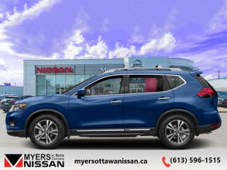 Used 2020 Nissan Rogue AWD SL  - $250 B/W for sale in Ottawa, ON
