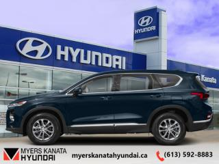 Used 2020 Hyundai Santa Fe 2.4L Essential FWD  - $183 B/W for sale in Kanata, ON