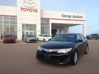 Used 2012 Toyota Camry LE for sale in Renfrew, ON