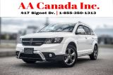 Photo of White 2016 Dodge Journey
