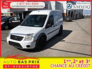 Used 2012 Ford Transit Connect XLT for sale in St-Hyacinthe, QC