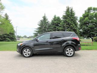 Used 2014 Ford Escape SE FWD for sale in Thornton, ON