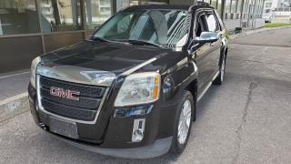 Used 2011 GMC Terrain SLE-2 for sale in North York, ON
