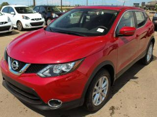 New 2019 Nissan Qashqai SV AWD BACK UP CAMERA HEATED SEATS for sale in Edmonton, AB