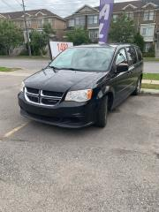 Used 2011 Dodge Grand Caravan SXT for sale in Scarborough, ON