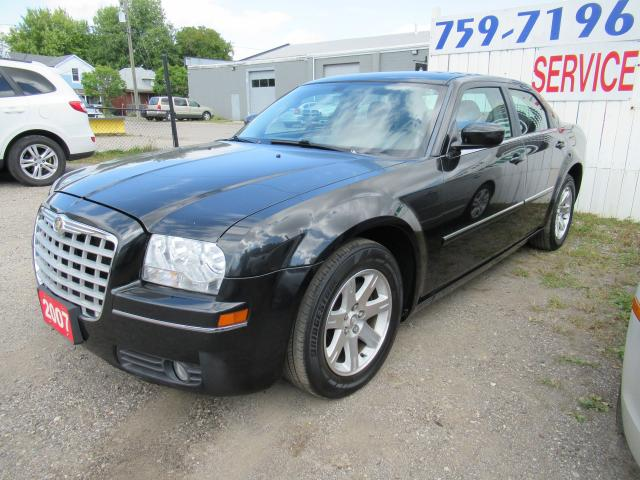 2007 Chrysler 300 Touring *Clean Carproof* Certified w/ 6 Mth Wrnty