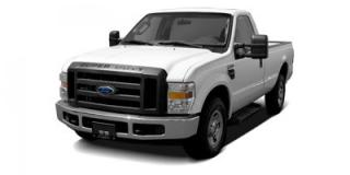Used 2009 Ford Super Duty F350 DRW for sale in Barrie, ON