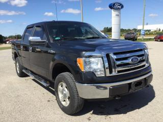 Used 2010 Ford F-150 XLT | 4X4 | AS IS for sale in Harriston, ON