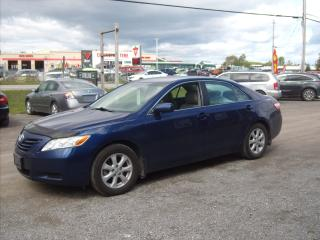 Used 2007 Toyota Camry LE for sale in Fenelon Falls, ON