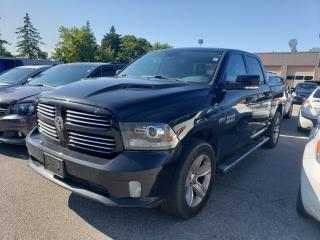 Used 2014 RAM 1500 SPORT for sale in Toronto, ON