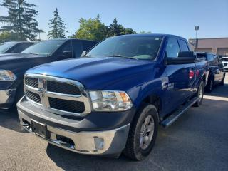Used 2014 RAM 1500 ST for sale in Toronto, ON