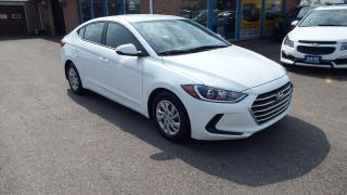 Used 2017 Hyundai Elantra LE for sale in Brampton, ON
