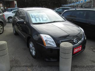 Used 2012 Nissan Sentra 2.0 SR for sale in Scarborough, ON