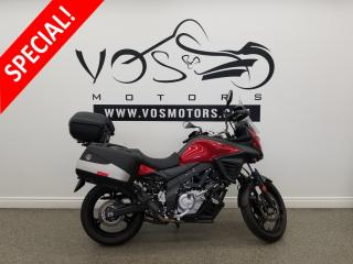 Used 2015 Suzuki DL650 A - No Payments For 1 Year** for sale in Concord, ON