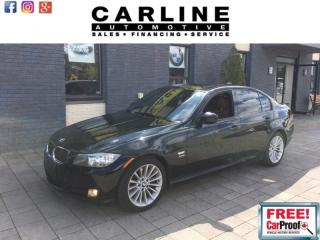 Used 2010 BMW 3 Series 4dr Sdn 328i xDrive AWD for sale in Nobleton, ON