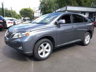 Used 2012 Lexus RX 350 for sale in Ancaster, ON
