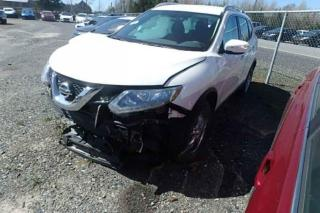Used 2014 Nissan Rogue for sale in St-Philibert, QC