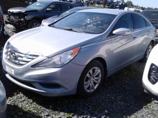 Used 2011 Hyundai Sonata for sale in St-Philibert, QC