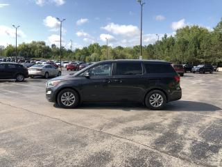 Used 2019 Kia SEDONA LX 2WD for sale in Cayuga, ON