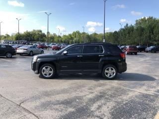 Used 2013 GMC Terrain SLT1 FWD for sale in Cayuga, ON
