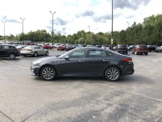 Used 2019 Kia Optima LX FWD for sale in Cayuga, ON
