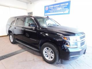 Used 2019 Chevrolet Suburban LS for sale in Listowel, ON
