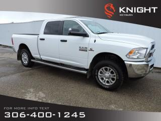 Used 2016 RAM 3500 SLT for sale in Weyburn, SK