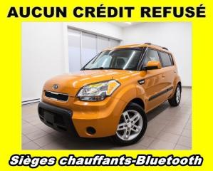 Used 2010 Kia Soul 2.0L 2U BLUETOOTH MAGS *SIÈGES CHAUFFANTS* for sale in St-Jérôme, QC