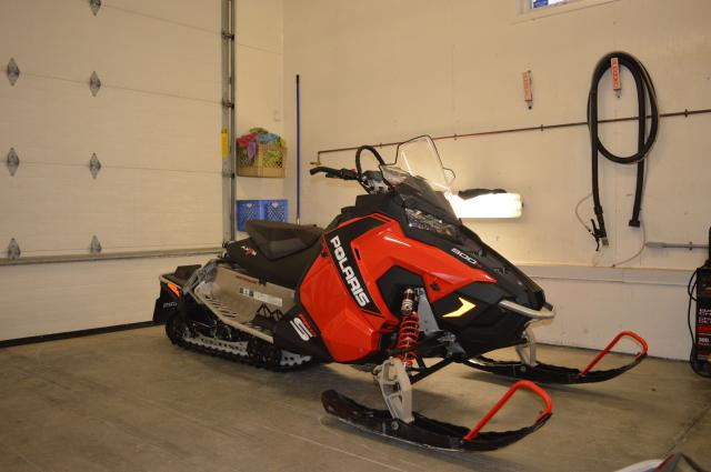 2015 Polaris 800 Switchback PRO-S