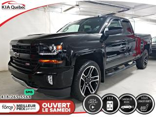 Used 2019 Chevrolet Silverado 1500 LD* 2LT* Z71* 4X4* CAMERA* SIEGES CHAUFFANTS* for sale in Québec, QC