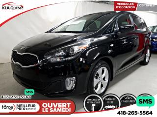 Used 2016 Kia Rondo LX* AT* CAMERA DE RECUL* SIEGES CHAUFFANTS* for sale in Québec, QC
