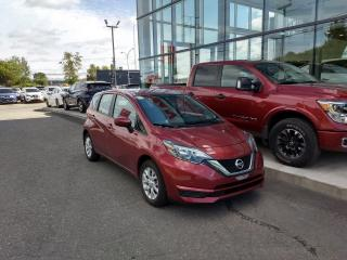 Used 2018 Nissan Versa Note SV CVT CAMÉRA MAIN LIBRE for sale in Lévis, QC