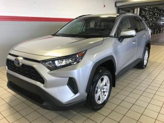Used 2019 Toyota RAV4 LE AWD for sale in Terrebonne, QC