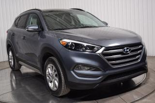Used 2017 Hyundai Tucson Se Awd Cuir Toit for sale in Île-Perrot, QC