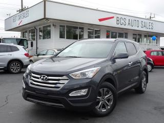 Used 2015 Hyundai Santa Fe Reliable, Easy to Drive, Fully Serviced for sale in Vancouver, BC