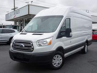 Used 2018 Ford Transit Connect EcoBoost, High Roof, Extended, Bluetooth for sale in Vancouver, BC