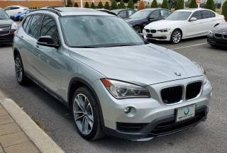 Used 2015 BMW X1 xDrive28i SPORT LINE! for sale in Dorval, QC